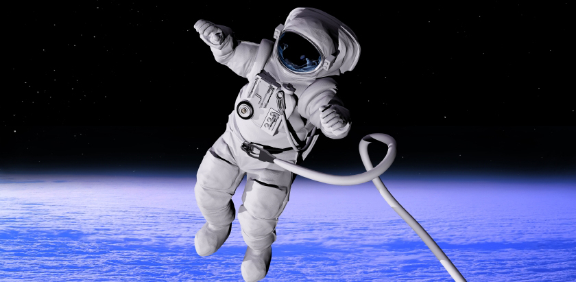 Data Scientist, the new astronaut?