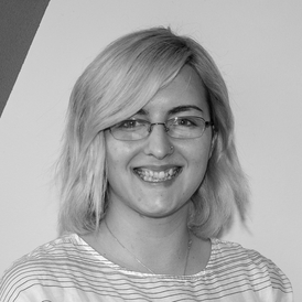 kat gledhill analyst and optimisations specialist at digital balance in perth